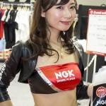【東京オートサロン2017】キュート&セクシー、そしてエロカッコイイ! コンパニオン・キャンギャル写真900枚を一挙公開 (519)