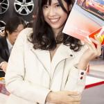 【東京オートサロン2017】キュート&セクシー、そしてエロカッコイイ! コンパニオン・キャンギャル写真900枚を一挙公開 (642)