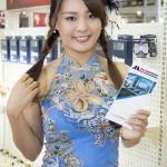 【東京オートサロン2017】キュート&セクシー、そしてエロカッコイイ! コンパニオン・キャンギャル写真900枚を一挙公開 (457)
