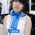 【東京オートサロン2017】キュート&セクシー、そしてエロカッコイイ! コンパニオン・キャンギャル写真900枚を一挙公開 (607)