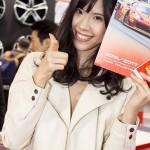 【東京オートサロン2017】キュート&セクシー、そしてエロカッコイイ! コンパニオン・キャンギャル写真900枚を一挙公開 (641)