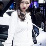 【東京オートサロン2017】キュート&セクシー、そしてエロカッコイイ! コンパニオン・キャンギャル写真900枚を一挙公開 (727)