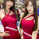 【東京オートサロン2017】キュート&セクシー、そしてエロカッコイイ! コンパニオン・キャンギャル写真900枚を一挙公開 (296)