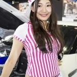【東京オートサロン2017】キュート&セクシー、そしてエロカッコイイ! コンパニオン・キャンギャル写真900枚を一挙公開 (526)