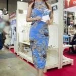 【東京オートサロン2017】キュート&セクシー、そしてエロカッコイイ! コンパニオン・キャンギャル写真900枚を一挙公開 (455)