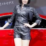 【東京オートサロン2017】キュート&セクシー、そしてエロカッコイイ! コンパニオン・キャンギャル写真900枚を一挙公開 (747)