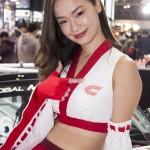 【東京オートサロン2017】キュート&セクシー、そしてエロカッコイイ! コンパニオン・キャンギャル写真900枚を一挙公開 (661)