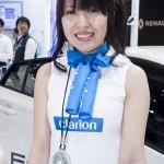 【東京オートサロン2017】キュート&セクシー、そしてエロカッコイイ! コンパニオン・キャンギャル写真900枚を一挙公開 (609)
