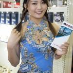 【東京オートサロン2017】キュート&セクシー、そしてエロカッコイイ! コンパニオン・キャンギャル写真900枚を一挙公開 (458)