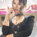 【東京オートサロン2017】キュート&セクシー、そしてエロカッコイイ! コンパニオン・キャンギャル写真900枚を一挙公開 (859)