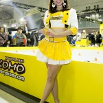 【東京オートサロン2017】キュート&セクシー、そしてエロカッコイイ! コンパニオン・キャンギャル写真900枚を一挙公開 (273)