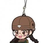 福田&九五式軽戦車_161014