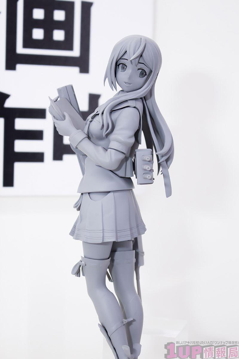 プライズフェア47・セガ・艦これフィギュア (10)