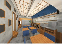明神カフェ (2)
