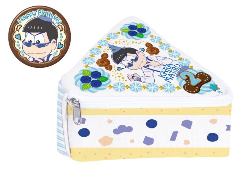 一番くじ おそ松さん ~誕生日、おめでとうござい松~ (6)