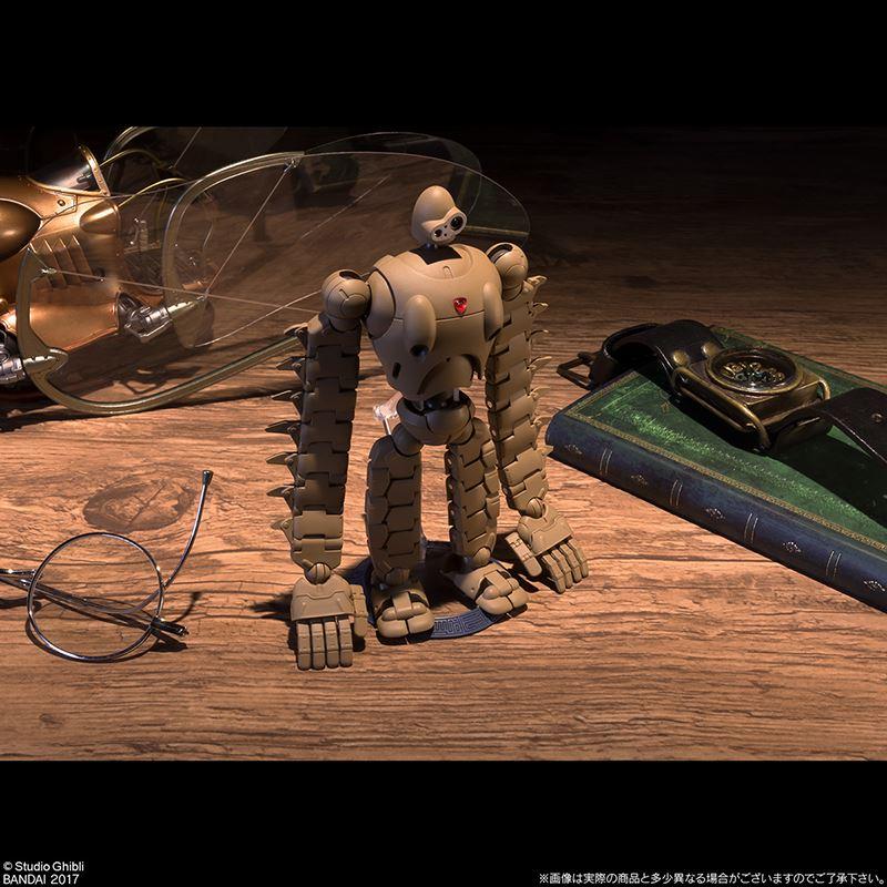 想造ガレリア ロボット兵 (10)