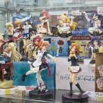 ▲秋葉原各地にあるレンタルショーケースの店舗(写真はイメージ)