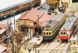 【イベント・レポ】国際鉄道模型コンベンションに制作期間数年の猛者たち