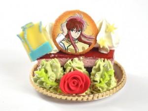 蔵馬ケーキ