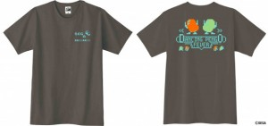 SEGAアーケードコレクションTシャツ「ペンゴ」