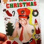 2006年クリスマスカード