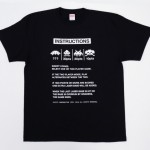Tシャツ(3000円)