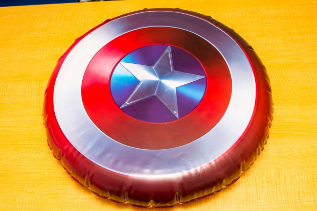 キャプテン・アメリカ・シールド