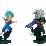 7月ドラゴンボール超 World Collectable Diorama vol.1㈪