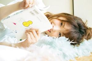 乃木坂46の松村沙友理がマンガ愛を語った