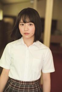 購入者特典・倉野尾成美(AKB48)ver.