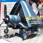 第二次大戦の戦闘機と戦車にタミヤに模型のこだわりを聞いてみた