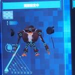 【ガンダム】ガンプラをスキャンし3D化、バトルが体験できる夢のゲームマシン披露