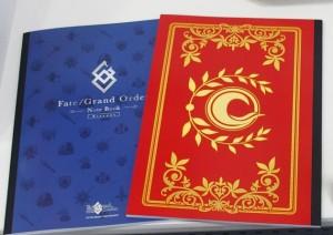 B5ノート  赤、青 各450円