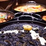 【グルメ】20種以上のトッピング楽しめるパエリア、スペイン料理店が誕生=御茶ノ水