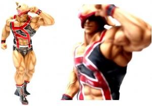 CCP Muscular Collection No.EXキン肉マン・フェイスフラッシュVer.(原作カラー) ©YUDETAMAGO / ©CCP