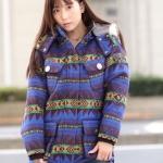堀尾実咲/Misaki Horio 161cm、4月29日生、静岡県出身