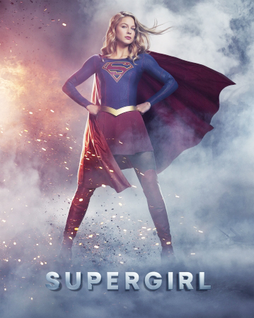 「スーパーガール」シーズン3、AXNチャンネルにて2019年1月4日(金)深夜24:00スタート /SUPERGIRL and all related pre-existing characters and elements TM and © DC Comics. Supergirl series and all related new charact