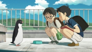 ペンギン・ハイウェイ ©2018 森見登美彦・KADOKAWA/「ペンギン・ハイウェイ」製作委員会