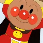 <セル画>それいけ!アンパンマン ©やなせたかし/フレーベル館・TMS・NTV