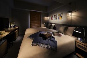 ご夫婦・カップルなど2名様でも、おひとり様でも利用できる「ツインベッドルーム」