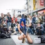 【コスプレ】「ストフェス2018」彩る人気コスプレイヤーたち