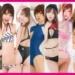 【コスプレ】人気コスプレイヤーがビキニ、スク水、競泳水着姿に!?  真冬に開催された「プール撮影会」写真レポート