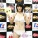 【DEEP JEWELS】仮面女子・川村虹花「純白ビキニ」で計量 自身も驚く「身体の変化」
