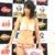 【女子格】アキバ系アイドル『仮面女子』川村虹花がビキニで計量、ベテラン選手との結果は