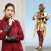 アンジェラ芽衣が〝唯一の女性仮面ライダー〟に初変身