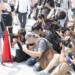 【C90】コミケ「コスプレ広場」を浸食する「ローアングラー」の現状と対策