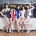 【カフェイベント写真レポート】ムチムチ、光沢……人気コスプレイヤーによる「競泳水着カフェ 6th」が大盛況