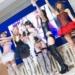 妖艶過ぎるコスプレアイドルユニット「サキュバスとあばんちゅーる」が秋葉原でデビューイベント開催